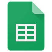 google_spreadsheets